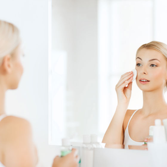 Blog Post: Are you Being Vigilant with your Skincare Routine?