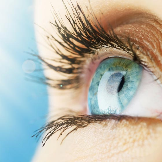 Blog Post: Treating your delicate Eye area