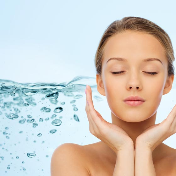 Blog Post: Can Hyaluronic Acid Really Help Dehydrated Skin?