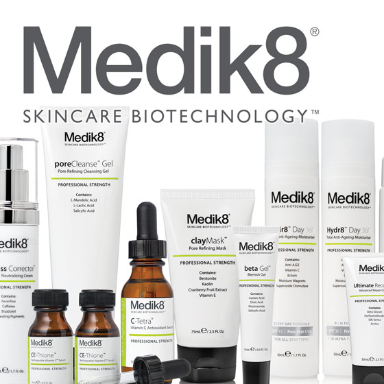 Blog Post: Time Out Beauty Welcomes Medik8
