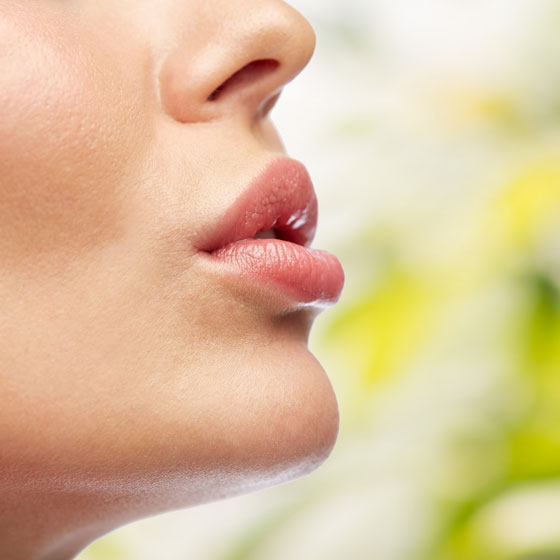 Blog Post: Maintaining Younger Looking Lips