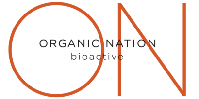 Organic Nation Logo
