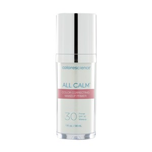 Colorescience All Calm Colour Correcting Makeup Primer SPF30