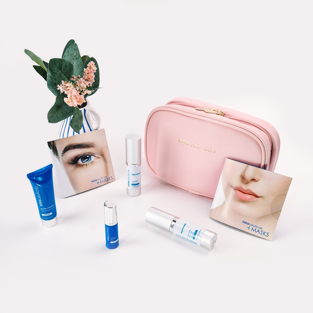 Intraceuticals Mega Hydration Set