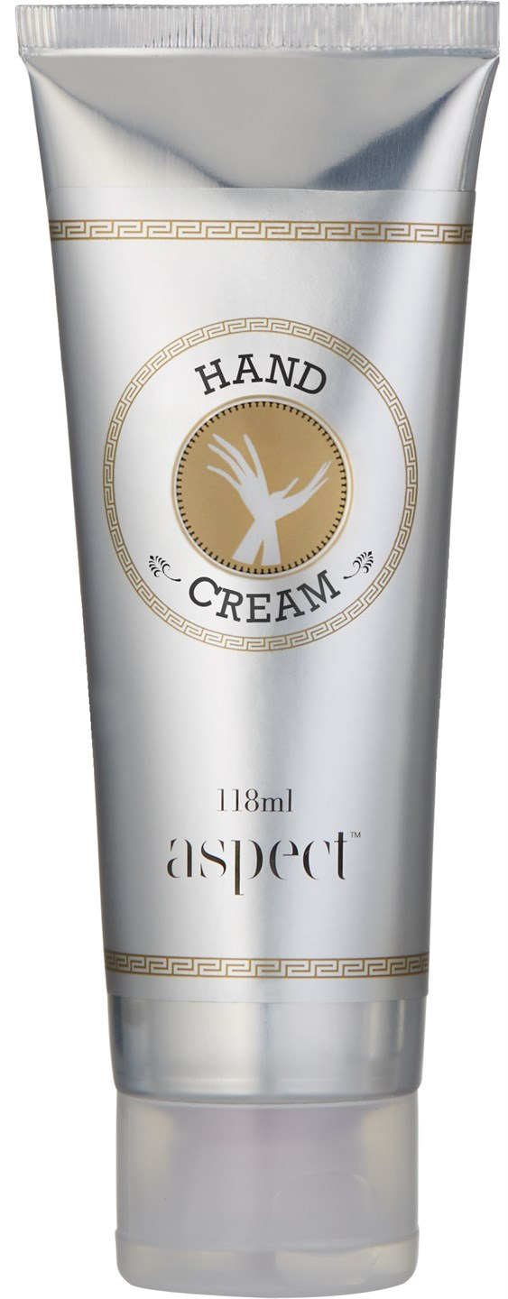 Aspect Gold Hand Cream