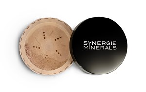 SynergieMinerals Second Skin Crush Loose Mineral Foundation 8g