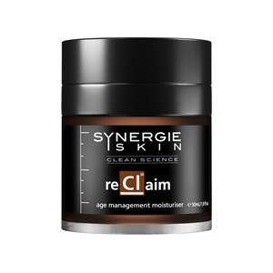 Synergie Reclaim Age Management Moisturiser 50ml