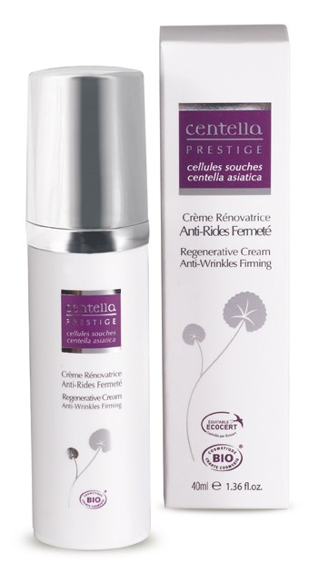 Centella Stem Cell Regenerative Cream