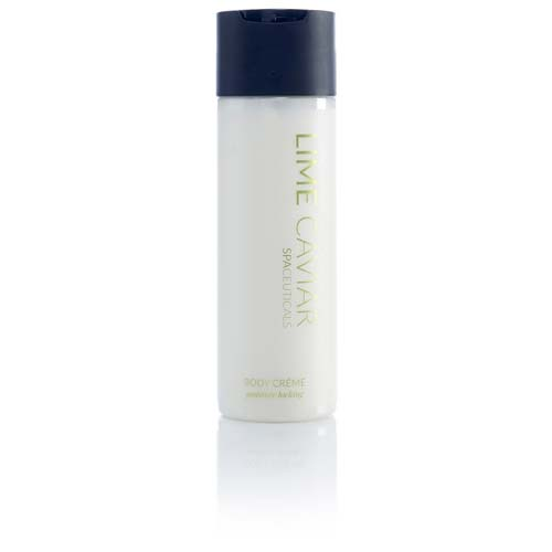 FREE SpaCeuticals Lime Caviar Body Creme