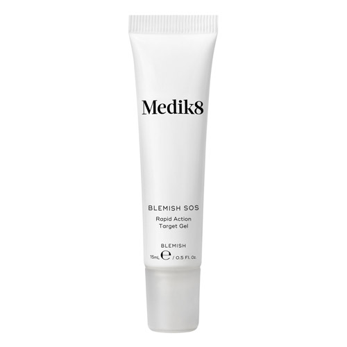 Free Medik8 Blemish SOS 15ml valued at $48