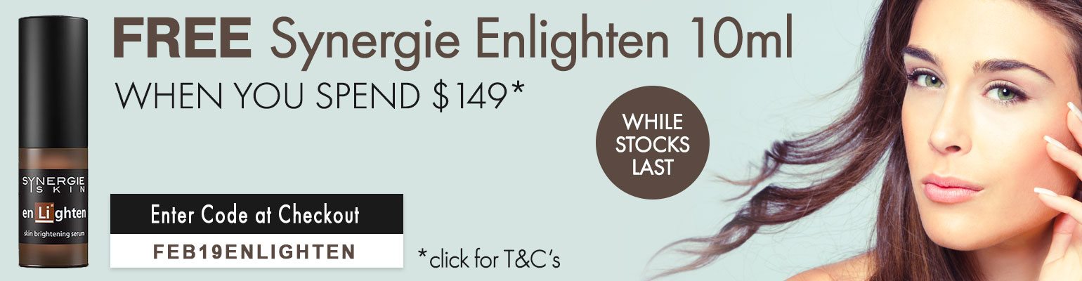 Free Synergie Enlighten 10ml
