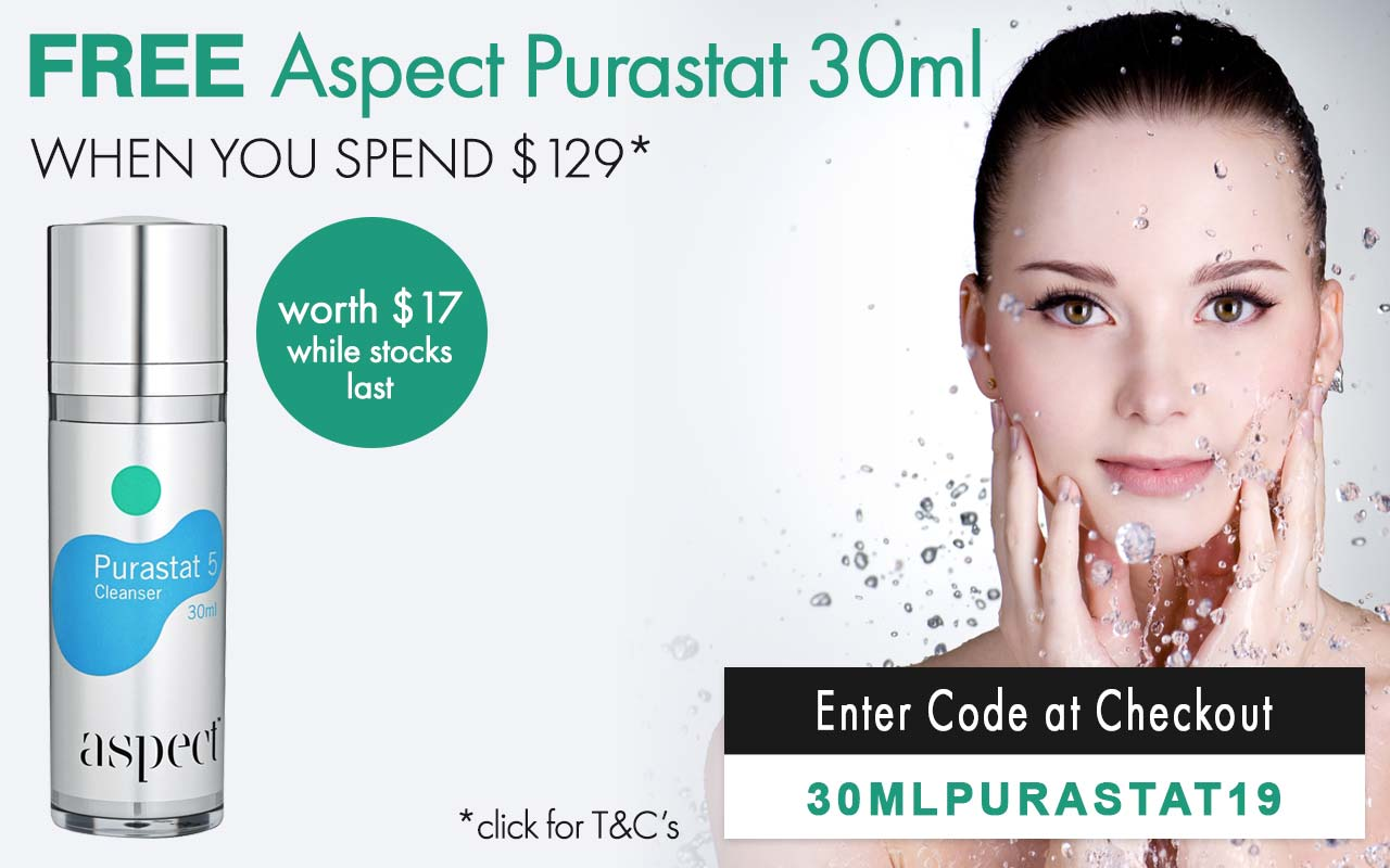 Free Aspect Purastat 30ml