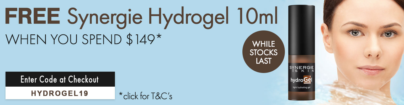 Free Synergie Hydrogel 10ml