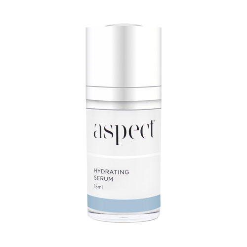 FREE Aspect Hydrating Serum 15ml worth $75