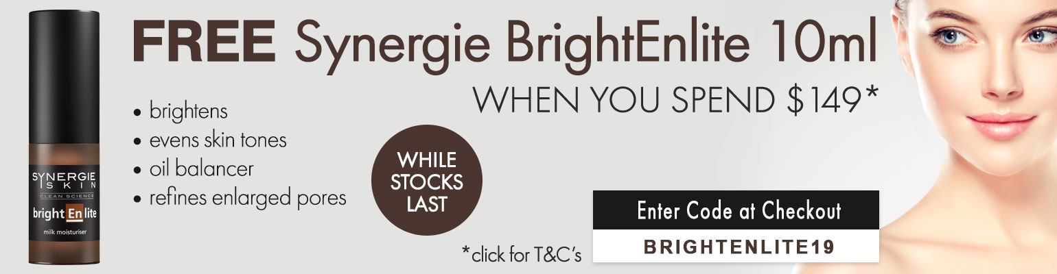 Free Synergie BrightEnlite10ml