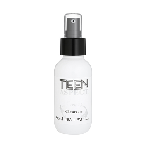 FREE Teen Aspect Cleanser worth $19.80