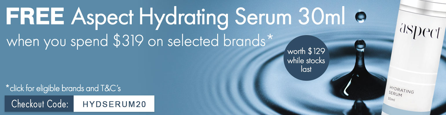 Free Aspect Hydrating Serum 30ml