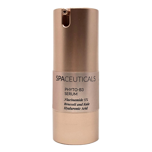 FREE SpaCeuticals Phyto B3 Serum 15ml when you purchase 3 or more SpaCeuticals or Waterlily products