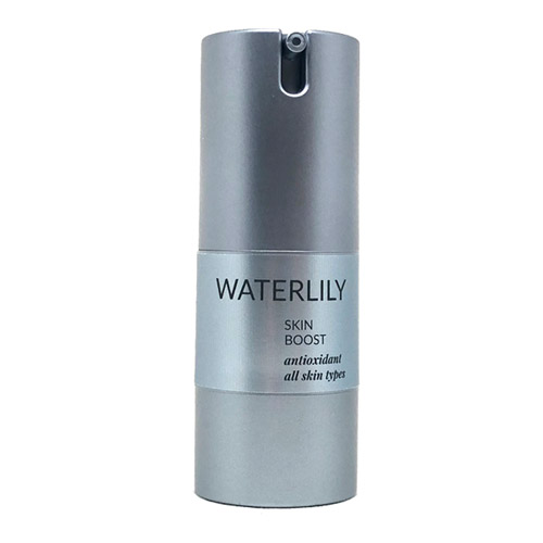 FREE Waterlily Skin Boost 15ml when you purchase 3 or more Waterlily products
