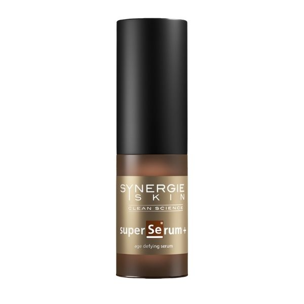 Free Synergie SuperSerum+ 10ml when you spend $199