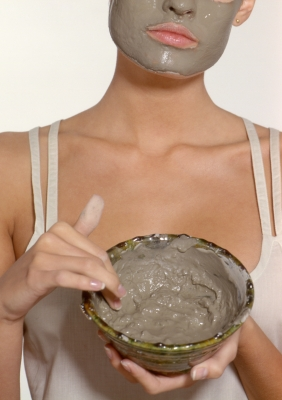 Creating your own facial mask
