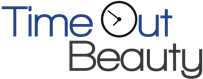 Time Out Beauty Logo
